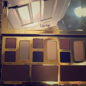 Tarte: Face shaping Palette